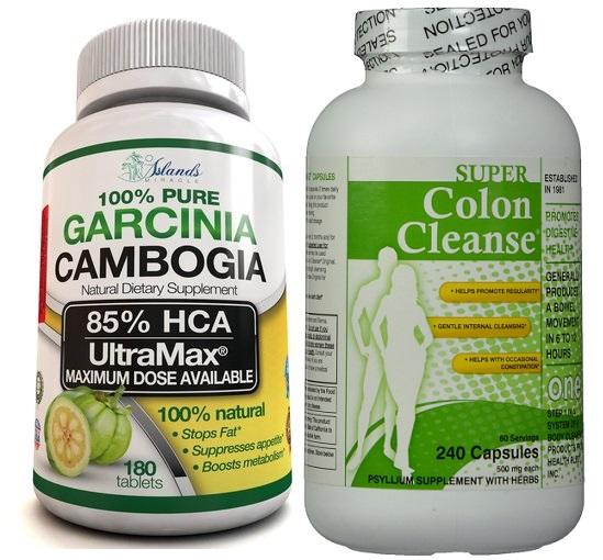 Garcinia Cambogia Ultramax Highest Potency 85HCA 180tabs