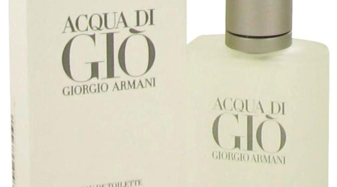 Acqua Di Gio Cologne by Giorgio Armani
