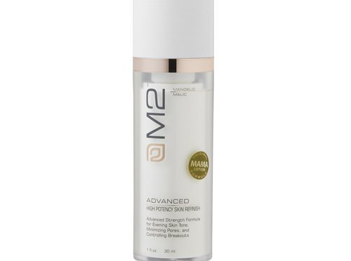 Whats the Best Acne Scar Cream? M2 High Potency Original Mama Lotion Mandelic and Malic Acids 30 ml