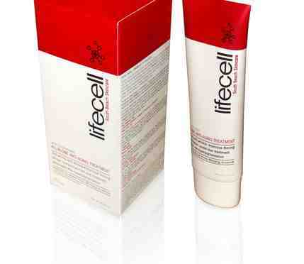 Southbeach Skincare Lifecell All-in-one Anti-aging Moisturizer Cream 75ml