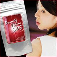 Beauty Placenta Panic SOS Collagen and Placenta in one