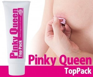 Pinky Queen Top Pack Pink Nipple Cream
