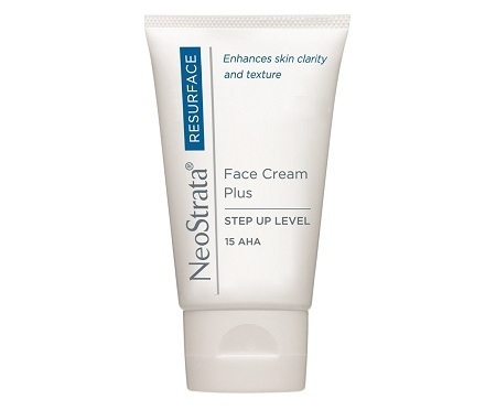 Why Use Neostrata Face Cream Plus AHA 15